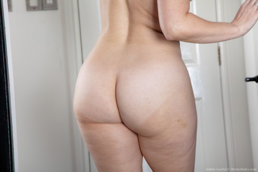 lustful pussy Amber hairy