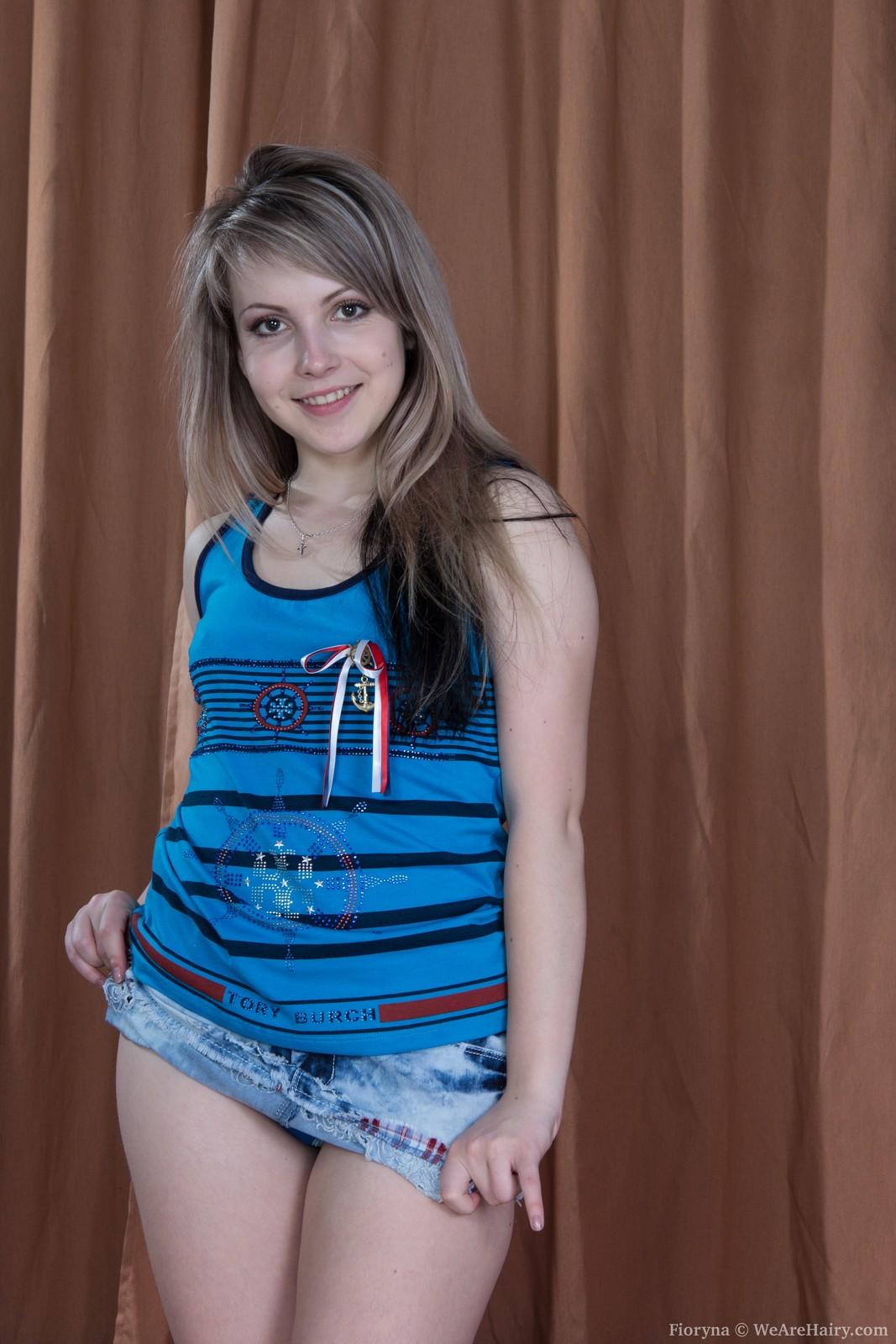 Fioryna