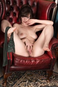 KateAnne_BlackStockingsMilitaryUfm_083