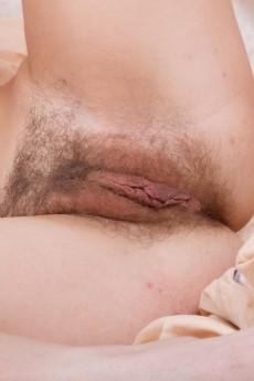 have you ever seen more bushy vagina