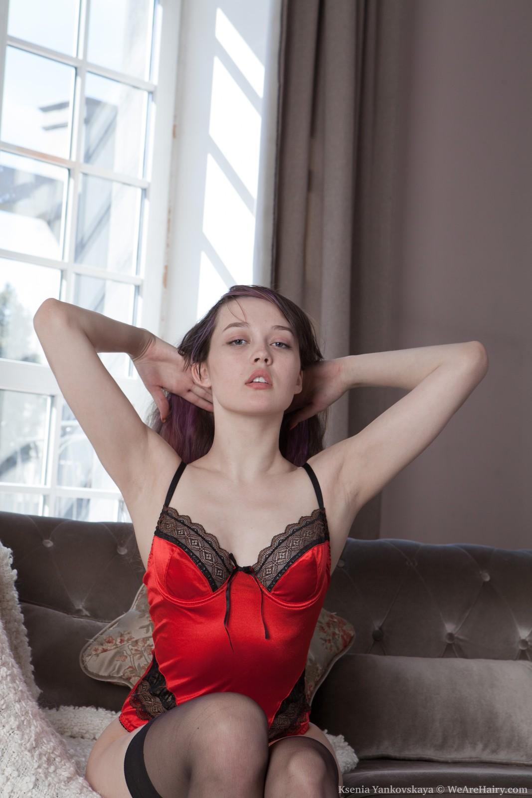 Ksenia Yankovskaya
