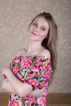 Laura Antonitta
