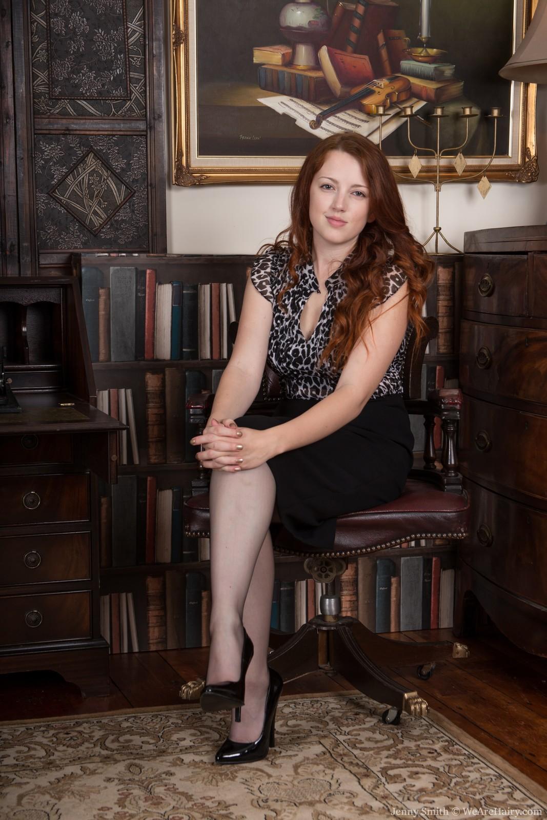 Jenny Smith