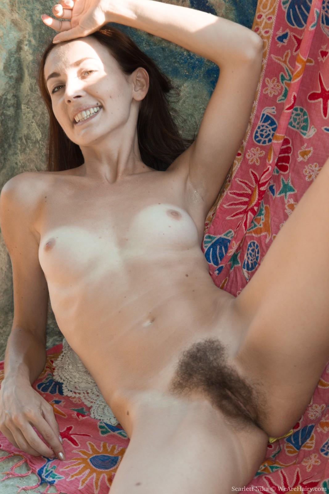 Hairynude hantai naked videos